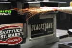Заточка FLAT BOTTOM V от BLACKSTONE вновь доступна в Санкт-Петербурге!